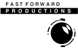 Fast Forward Productions Video Production Dublin Ireland Retina Logo